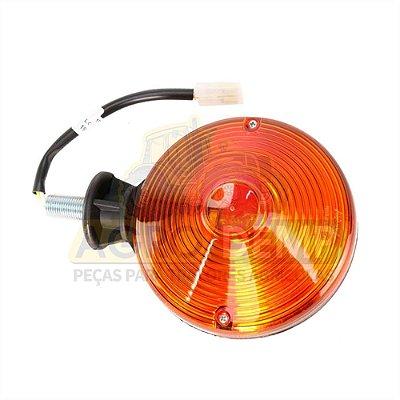 LANTERNA TRASEIRA DO PARALAMA VALTRA 585 / 685 / 785 / A550 / A650 / A750 / A850 / A950 / A990 / BL77 / BL88- 193070