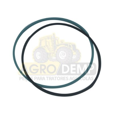 ANEL JUNTA VEDADOR NEW HOLLAND - 5162398