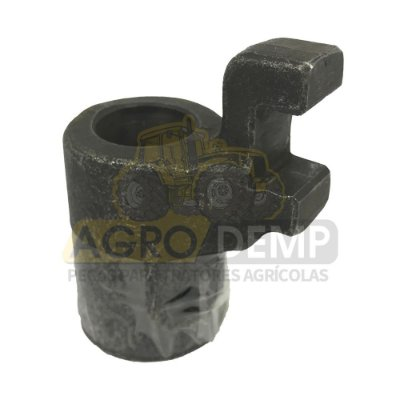 TRAVA DO GARFO SELETOR 3A E 4A NEW HOLLAND - 5165427