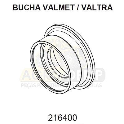 BUCHA DA EMBREAGEM DUPLA DE ACIONAMENTO - VALTRA / VALMET 685C / 685F / 785C / 785F / BF65 / BF75 - 216400