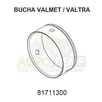 BUCHA DOS CARDANS E MANCAIS - VALTRA / VALMET BH140 / BH145 / BH160 / BH165 / BH180 / BH185 / BH205 / 1280 / 1580 E 1780 (GERAÇÕES 1, 2, E HI) - 81711300