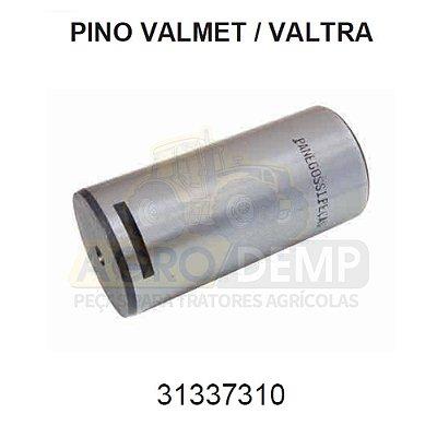 EIXO DA TRANSMISSÃO FINAL - VALTRA / VALMET BH140 / BH145 / BH160 / BH165 / BH180 / BH185 / BH205 / 1280R / 1580 E 1780 (GERAÇÃO, 1, 2, E, HI) - 31337310
