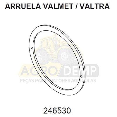 ANEL DE ENCOSTO - VALTRA / VALMET 1280R E 1580 - 246530