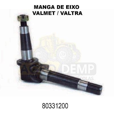 EIXO DIANTEIRO - VALTRA / VALMET 600 / 700 / 785C / 900 / BL77 E BL88 - 80456810