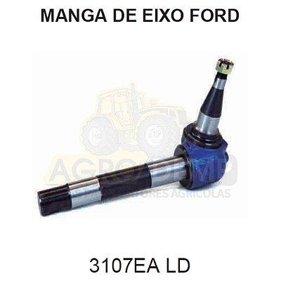 MANGA DE EIXO DIANTEIRO LADO (DIREITA) - FORD / NEW HOLLAND 5600 / 5610 / 6600 / 6610 E 6630 - E5NN3107EA