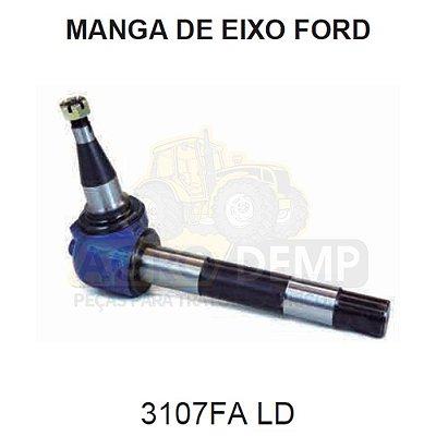 MANGA DE EIXO LADO (DIREITO) - FORD / NEW HOLLAND 5600 / 5610 / 6600 / 6610 E 6630 - 3107FA