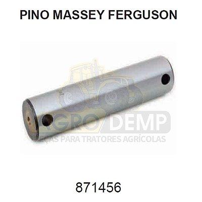 PINO HASTE PARA (RETROESCAVADEIRA) - MASSEY FERGUSON 86 - 871456