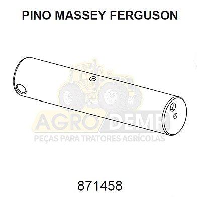 PINO (RETROESCAVADEIRAS) - MASSEY FERGUSON 86 - 871458
