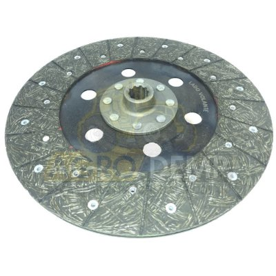 DISCO DE EMBREAGEM TL - FORD / NEW HOLLAND TL70 / TL75 / TL80 / TL85 / TL90 / TL95 / TL100 - 5167937