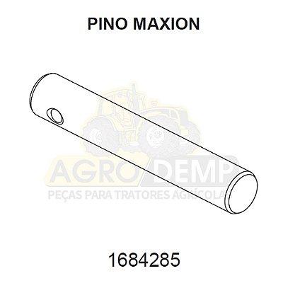 PINO BALANÇA DO EIXO DIANTEIRA - MASSEY FERGUSON 265 / 275 / 290 / 295 E 299 - 1684285