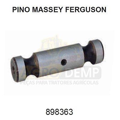 PINO GUIA DA (DIREÇÃO HIDRÁULICA) - MASSEY FERGUSON 235 / 250 / 265 / 275 / 283 / 290 / 292 E 299 - 898363
