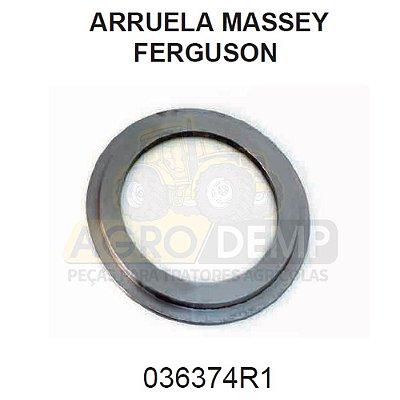 ARRUELA MANCAL DA TRAÇÃO ZF-365 - MASSEY FERGUSON 660 E 680 - 036374