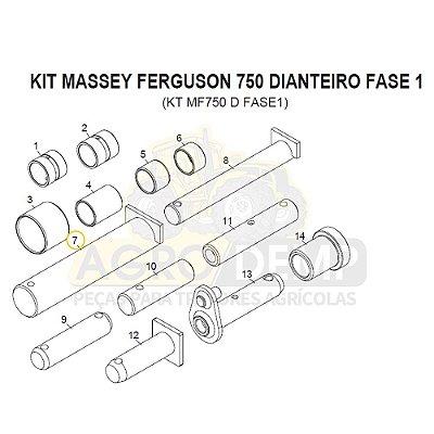 HASTE - MASSEY FERGUSON 86 - 862617