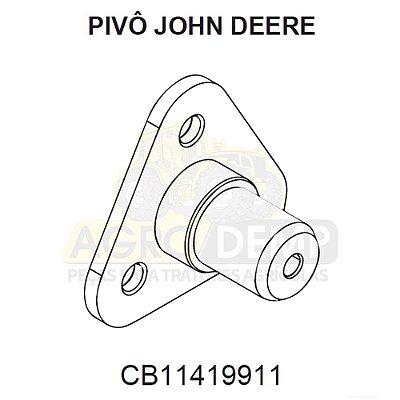 PINO DE (CEIFEIRA) - JOHN DEERE 3520 - CB11419911