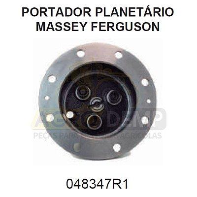 PORTADOR PLANETÁRIO - MASSEY FERGUSON 660 E 680 - 048347