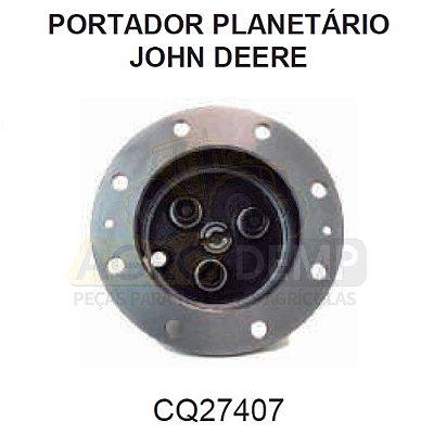 PORTA PLANETÁRIA - JOHN DEERE 7500 - CQ27407