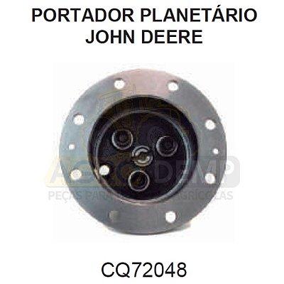 PORTA PLANETÁRIOS - JOHN DEERE 7500 - CQ72048