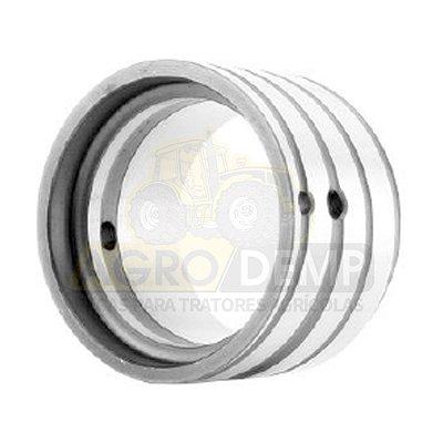 BUCHA EIXO PRINCIPAL TRATOR - VALTRA - BM85 / BM85GII / BM100 / BM100GII / BM120 / BM120GII / BM125I - 30186810