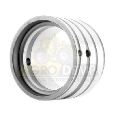 BUCHA EIXO PRINCIPAL - VALTRA BM85 / BM85G2 / BM100 / BM100G2 / BM120 / BM120G2 / BM125I - 30188710
