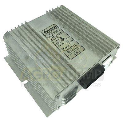 MODULO CONVERSOR UNIDADE DE CONTROLE ELETRONICO DA CABINE (ORIGINAL AGCO) VALTRA BE 1035E / BE1035E - 730.323.300 / 730323300 / LH7.5.000116 / LH75000116