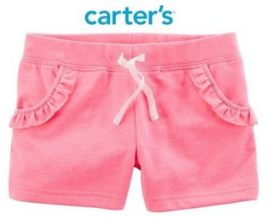Short Carter's Rosa