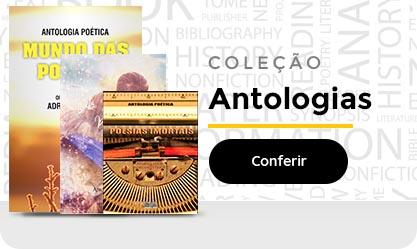 Coleção Antologias