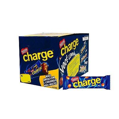 Bombom Charge Nestlé 30 un de 40g cada