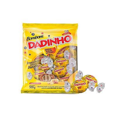 Bombom Dadinho 500g