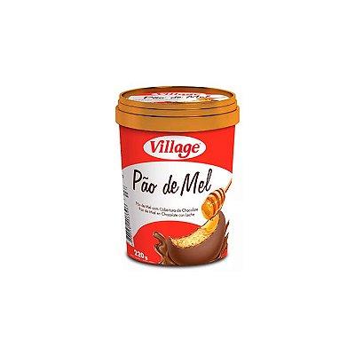 Pote Pão de Mel Village 220g