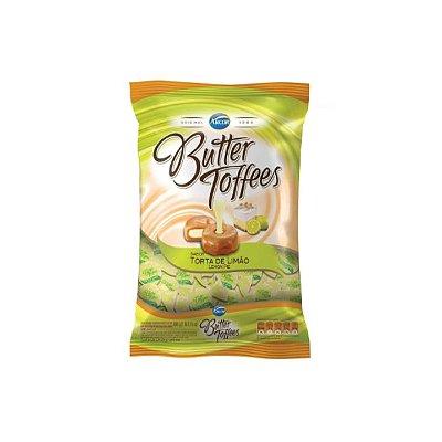 Bala Butter Toffees Torta de Limão 600g Arcor