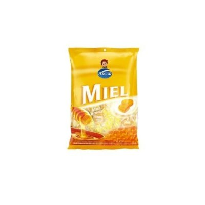 Bala Miel Honey 600g Arcor