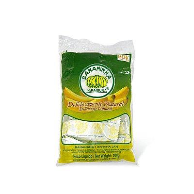 Bananada Bananinha Paraibuna 300g