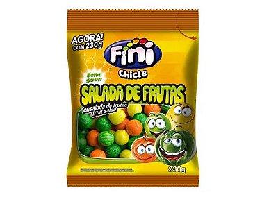 Chicle Fini Ácido Salada de Frutas 230g
