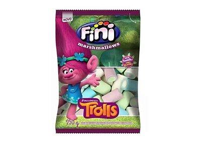 Marshmallow Fini Trolls 250g