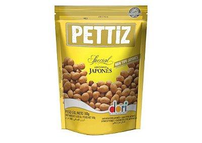 Amendoim Japonês Pettiz Special Dori 180g
