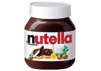 Nutella 650g