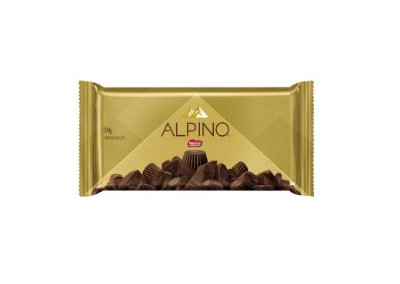 Barra de Chocolate Nestle Alpino 100g
