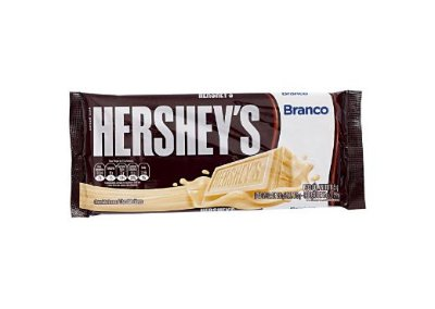 Barra de Chocolate Hersheys Branco 92g