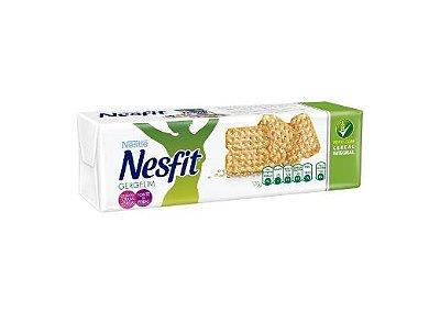Biscoito Nesfit Integral Salgado com Gergelim Nestle 170g