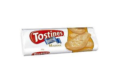 BISCOITO TOSTINES MAIZENA 200g