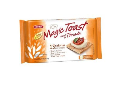 TORRADA MAGIC TOAST MARILAN 150g