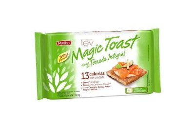 TORRADA INTEGRAL MAGIC TOAST MARILAN 150g