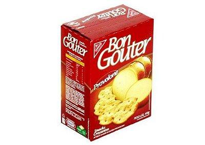 Biscoito Bon Gouter Provolone 100g