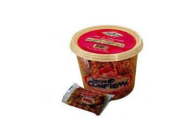 Doce de Amendoim Crocante Confirma 800g