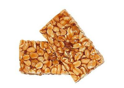 Pote de Pé de Moleque Crocante Shalon 20 unidades 700g