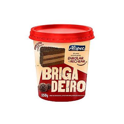 Doce Brigadeiro Alispec 950g