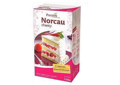 CHANTILI CHANTY NORCAU 1l