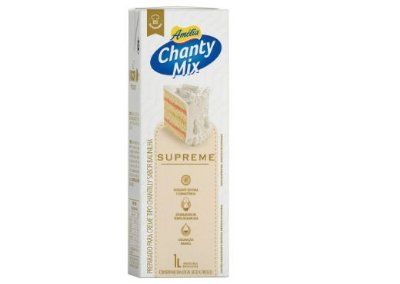 CHANTILI CHANTY MIX SUPREME AMÉLIA 1l