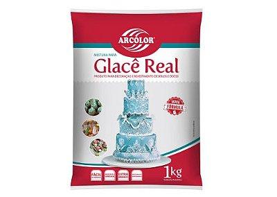 MISTURA PARA GLACÊ REAL ARCOLOR 1kg