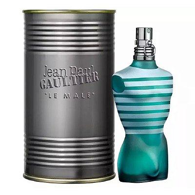 Le Male Jean Paul Gaultier - Perfume Masculino - Eau de Toilette